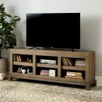 50 Awesome Pallet Furniture TV Stand Ideas for Your Room Home (41)