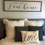 50 Awesome Wall Decor Ideas For Bedroom (3)