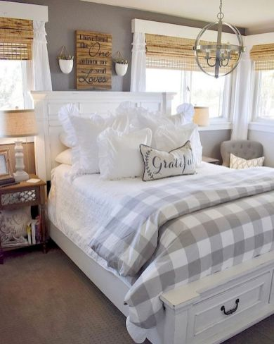50 Awesome Wall Decor Ideas for bedroom (7)