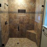 50 Cool Shower Design Ideas for Your Bathroom (15)
