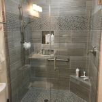50 Cool Shower Design Ideas for Your Bathroom (44)