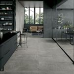 70 Smooth Concrete Floor Ideas for Interior Home (23)