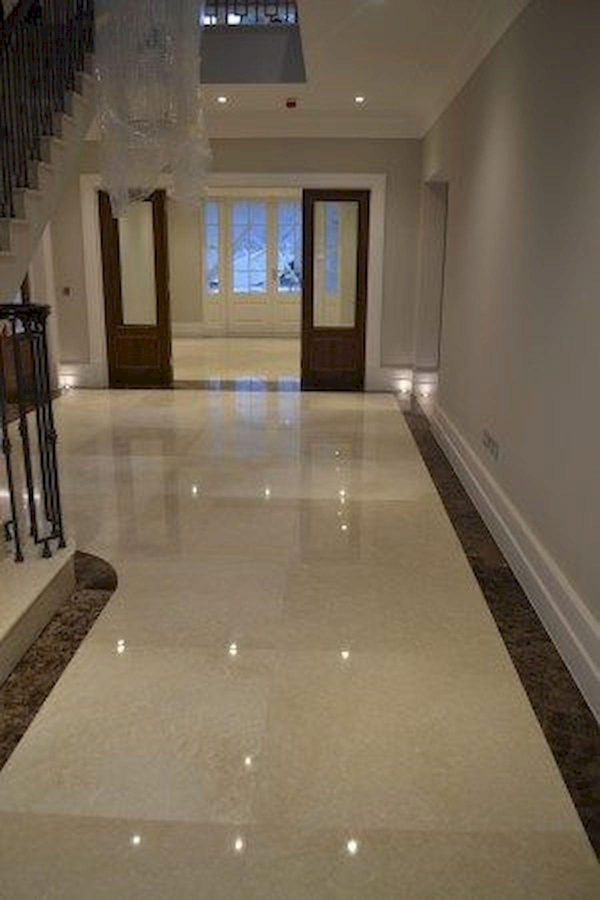 70 Smooth Concrete Floor Ideas for Interior Home 55 ...