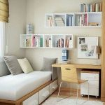 45 Awesome Small Apartment Bedroom Design and Decor Ideas (36)