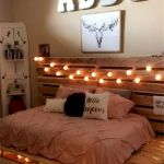 45 Beautiful Bedroom Decor Ideas For Teens (12)