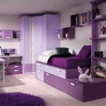 50 Beautiful Bedroom Design Ideas for Kids (44)