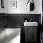 50 Cozy Bathroom Design Ideas for Small Space in Your Home (27)