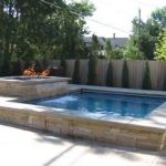 50 Gorgeous Small Swimming Pool Ideas for Small Backyard (13)