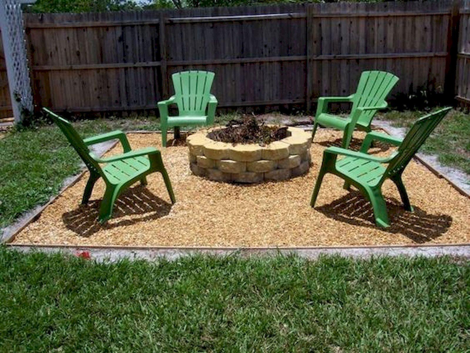 55 Beautiful Backyard Patio Ideas On A Budget (14 ...