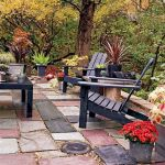 55 Beautiful Backyard Patio Ideas On A Budget (36)