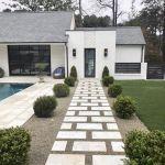 55 Fantastic Garden Path and Walkway Design Ideas (41)