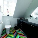 65 Gorgeous Colorful Bathroom Design And Remodel Ideas (20)