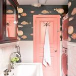 65 Gorgeous Colorful Bathroom Design And Remodel Ideas (27)