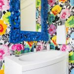 65 Gorgeous Colorful Bathroom Design and Remodel Ideas (38)