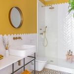 65 Gorgeous Colorful Bathroom Design And Remodel Ideas (39)