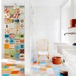 65 Gorgeous Colorful Bathroom Design and Remodel Ideas (55)