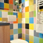 65 Gorgeous Colorful Bathroom Design and Remodel Ideas (56)