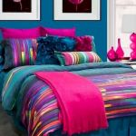 70 Awesome Colorful Bedroom Design Ideas and Remodel (69)