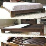 75 Best Wood Furniture Projects Bedroom Design Ideas (34)