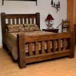 75 Best Wood Furniture Projects Bedroom Design Ideas (64)