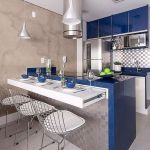 90 Amazing Kitchen Remodel and Decor Ideas With Colorful Design (16)