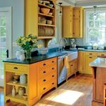 90 Amazing Kitchen Remodel and Decor Ideas With Colorful Design (19)