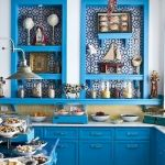 90 Amazing Kitchen Remodel and Decor Ideas With Colorful Design (42)