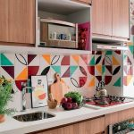 90 Amazing Kitchen Remodel and Decor Ideas With Colorful Design (46)