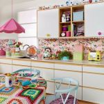 90 Amazing Kitchen Remodel and Decor Ideas With Colorful Design (5)