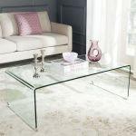 40 Awesome Modern Glass Coffee Table Design Ideas For Your Living Room (11)
