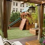44 Amazing Backyard Seating Ideas To Make You Feel Relax (21)