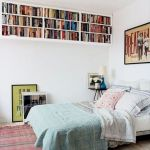 60 Brilliant Space Saving Ideas For Small Bedroom (2)