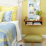 60 Brilliant Space Saving Ideas For Small Bedroom (34)