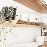 46 Easy DIY Kitchen Storage Ideas for Small Kitchen (19)