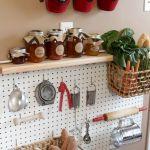 46 Easy DIY Kitchen Storage Ideas for Small Kitchen (23)