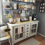 46 Easy DIY Kitchen Storage Ideas for Small Kitchen (3)