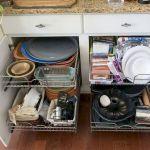 46 Easy DIY Kitchen Storage Ideas for Small Kitchen (8)