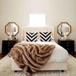 50 Amazing Modern Bedroom Decoration Ideas with Luxury Design (21)