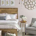 50 Amazing Modern Bedroom Decoration Ideas with Luxury Design (32)