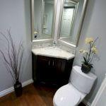 50 Awesome Modern Farmhouse Bathroom Remodel Ideas (22)