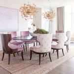 80 Elegant Modern Dining Room Design And Decor Ideas (70)