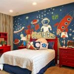 30 Creative Kids Bedroom Design and Decor Ideas That Make Your Children Comfortable (23)