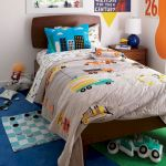 30 Creative Kids Bedroom Design and Decor Ideas That Make Your Children Comfortable (26)
