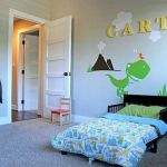 30 Creative Kids Bedroom Design and Decor Ideas That Make Your Children Comfortable (3)