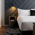 36 Beautiful Wall Bedroom Decor Ideas That Unique (1)