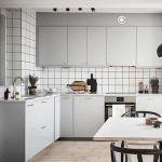 50 Amazing Modern Kitchen Design and Decor Ideas With Luxury Stylish (20)