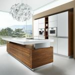 50 Amazing Modern Kitchen Design and Decor Ideas With Luxury Stylish (30)