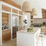 50 Amazing Modern Kitchen Design and Decor Ideas With Luxury Stylish (36)