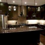 50 Amazing Modern Kitchen Design and Decor Ideas With Luxury Stylish (44)