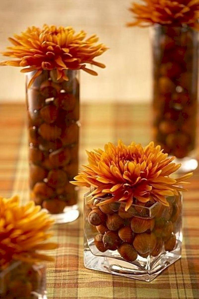 25 Fantastic DIY Thanksgiving Ornament Ideas On A Budget (21)